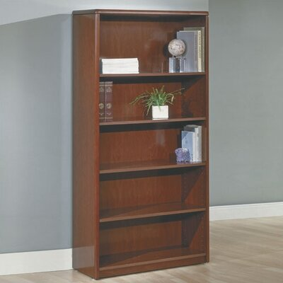 OSP Furniture Sonoma Five Shelf Bookcase