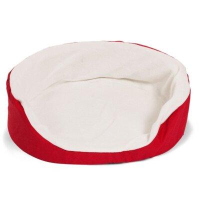 Majestic Pet Products Lounger Orthopedic Nest Dog Bed