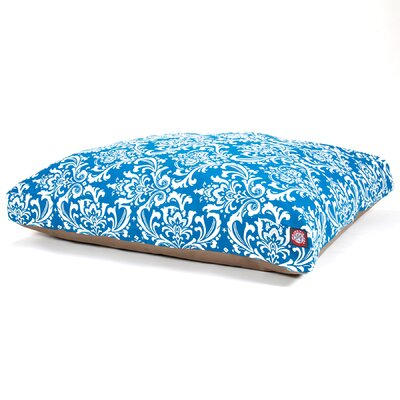 Majestic Pet Products French Quarter Rectangle Pet Bed