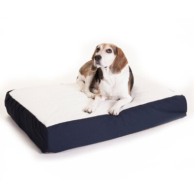 Majestic Pet Orthopedic Double Dog Pillow