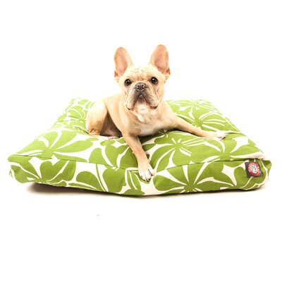 Majestic Pet Plantation Rectangle Dog Pillow