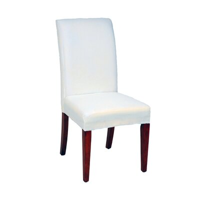 Bailey Street Couture Covers™ Parsons Chair with Optional Slipcover