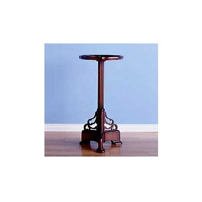 Avalon Pedestal Telephone Table