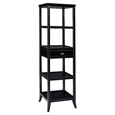 Bailey Street Tamara Tower Storage Baker's Rack