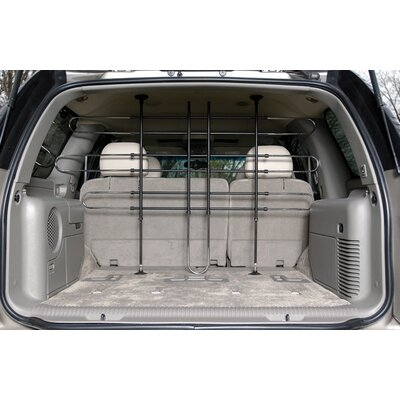 General Cage T-Flex Pet Vehicle Barrier