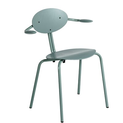 Lukki Arm Chair