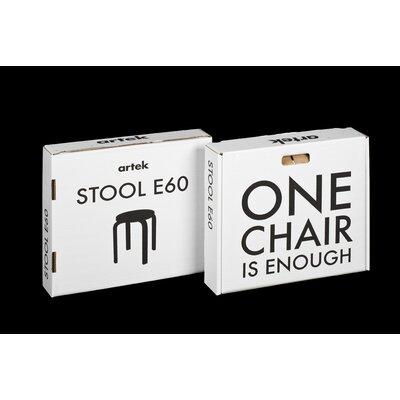 Artek E60 Stool