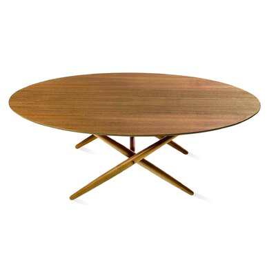 Ovalette Coffee Table
