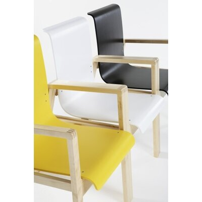 Artek Seating Hallway Arm Chair 403