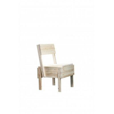 Seating Sedia 1 Side Chair