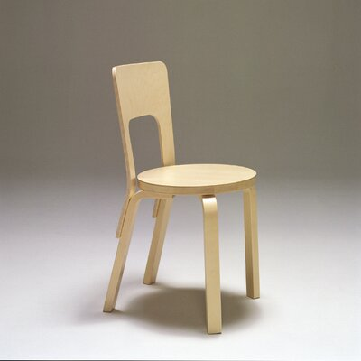 Artek Seating Kid's 66 Side Chair
