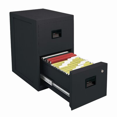 Sentry Safe Fire-Safe® 2-Drawer Office File