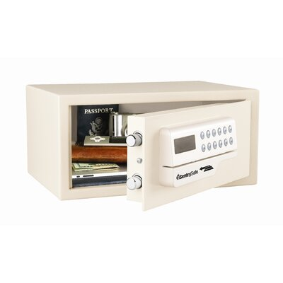 Sentry Safe Electronic Lock Commercial Card Access Safe