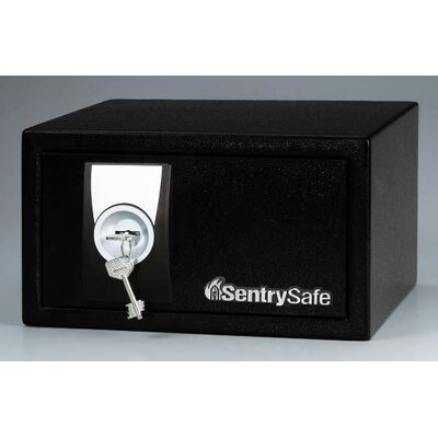 Sentry Safe Small Security Safe