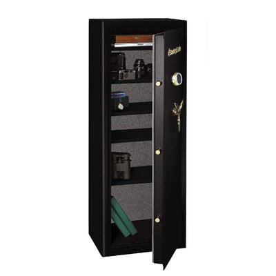 Sentry Safe Five Shelf Executive Vault with Electric Lock