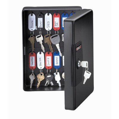 Sentry Safe Key Lock Box