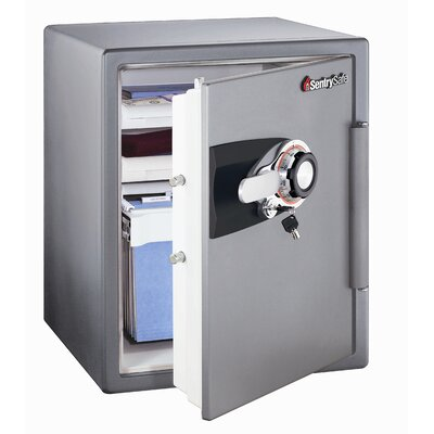 Sentry Safe Combination Commercial Fire Safe (2 Cu. Ft.)