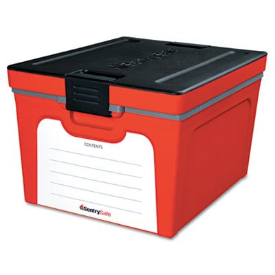 Sentry Safe Guardian Storage Box