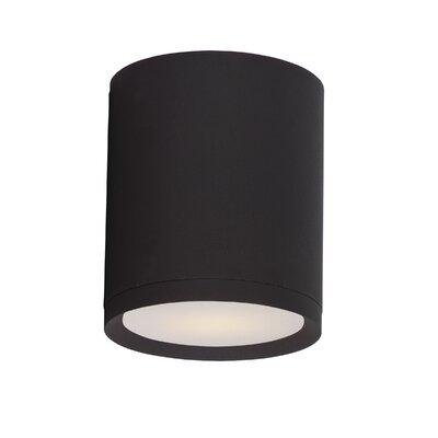 Wildon Home ® Lightray LED 1 Light Flush Mount