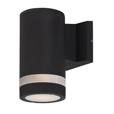 ET2 Lightray 1 Light Outdoor Wall Sconce