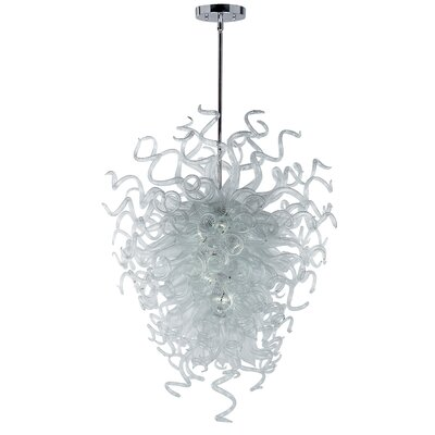 Wildon Home ® Taurus 18 Light Pendant