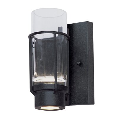 ET2 Fusion 1 Light Wall Sconce