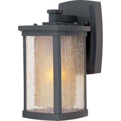 Wildon Home ® Bungalow 1 Light Outdoor Wall Lantern