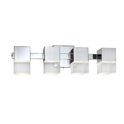 ET2 Nova 4 Light Wall Sconce