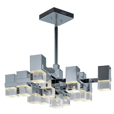 Wildon Home ® Nova 13 Light Pendant