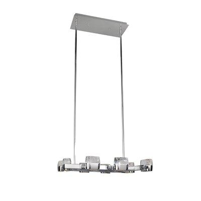 ET2 Volt 16 Light Pendant