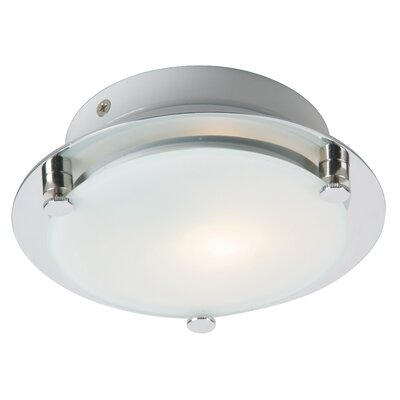 ET2 Piccolo Circular Semi Flush Mount
