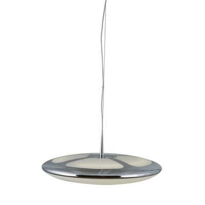 Wildon Home ® Yucca 4 - Light Single Pendant