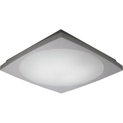 ET2 Anglex 2 Light Flush Mount