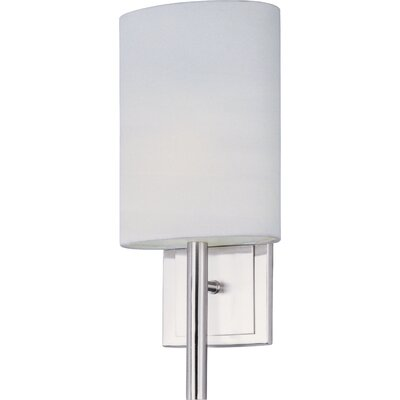 Wildon Home ® Lushe 1 - Light Wall Sconce