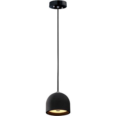 Wildon Home ® Capoe 1 - Light Mini Pendant