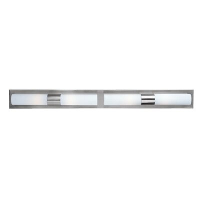 ET2 Cilandro 4 Light Bath Bar