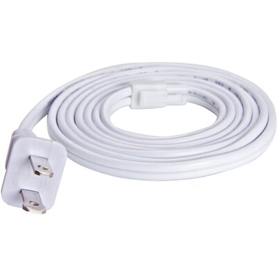 "Wildon Home ® ET-LED-A 72"" Power Cord"