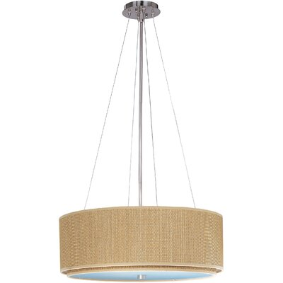 ET2 Mode 3 - Light Single Pendant
