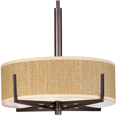 Wildon Home ® Mode 3 - Light Single Pendant