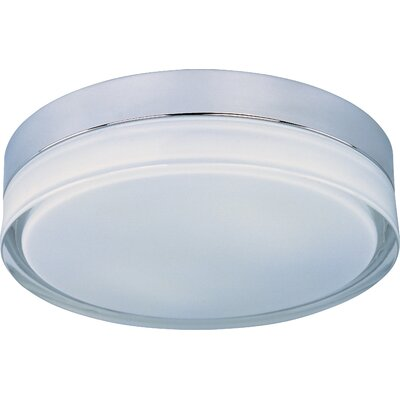 ET2 Flux 2 Light Flush Mount