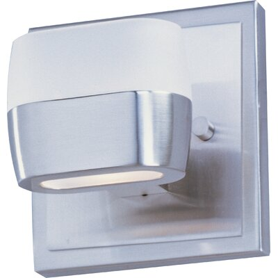 ET2 Ellipse One Light Wall Sconce