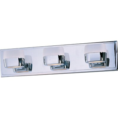 ET2 Ellipse 3 Light Vanity Light