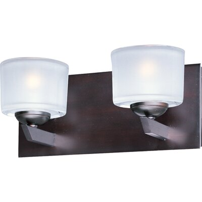 ET2 Vortex 2 Light Vanity Light