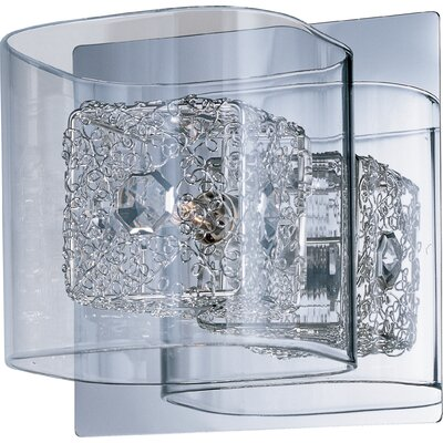 ET2 Gem 1 Light Wall Sconce