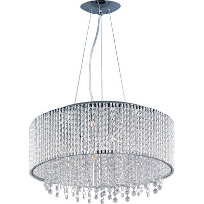 Wildon Home ® Milo 10 - Light Single Pendant