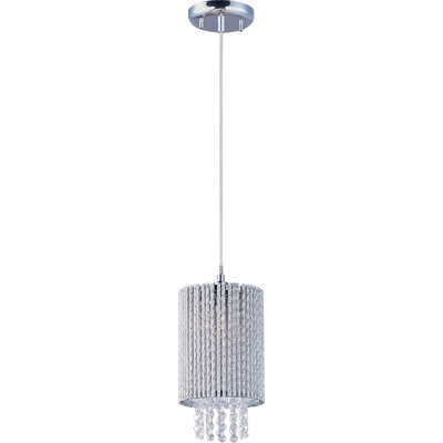 Wildon Home ® Milo 1 - Light Single Pendant