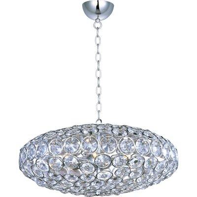 ET2 Brilliant 8 Light Pendant