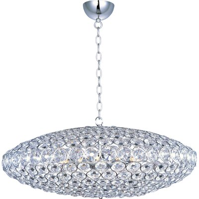 Wildon Home ® Vibrato 12 - Light Single Pendant
