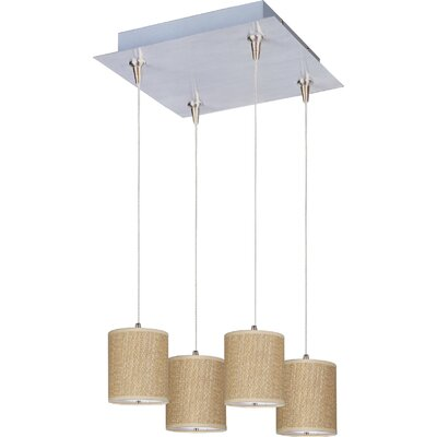 ET2 Mode 4 - Light Multi - Light Pendant