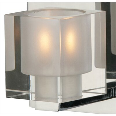 ET2 Blocs 1 Light Wall Sconce